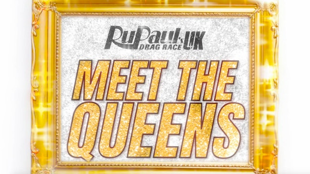 Meet the Queens of RuPaul's Drag Race UK Season 2!