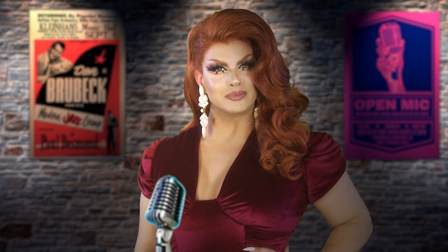 Masterqueef Theater: Drag Queens React 102
