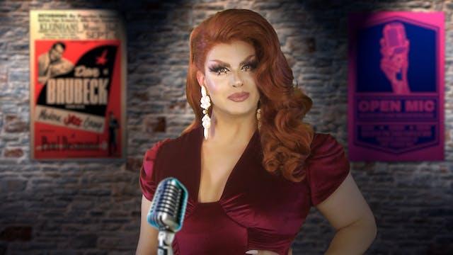 Masterqueef Theater: Drag Queens Reac...