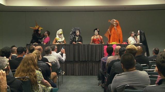 Sisters of Perpetual Indulgence: RuPaul's DragCon 2015 125