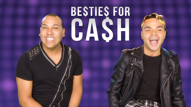 Vanessa Vanjie and Alexis Mateo: Be$t...