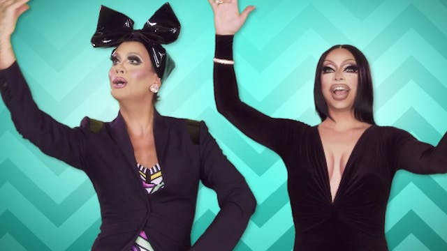 The Boulet Brothers' DRAGULA Episode ...