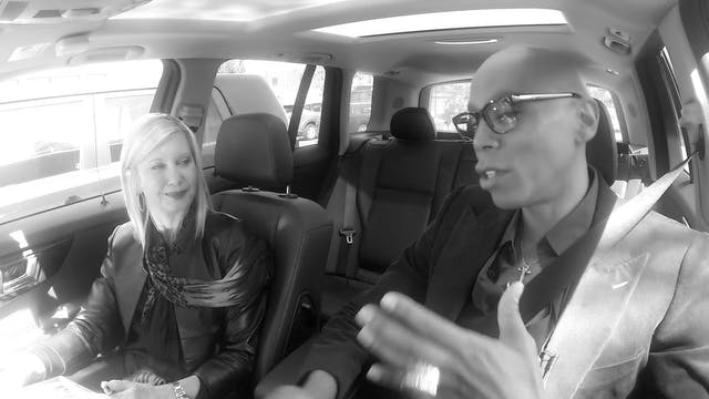 Olivia: RuPaul Drives 208