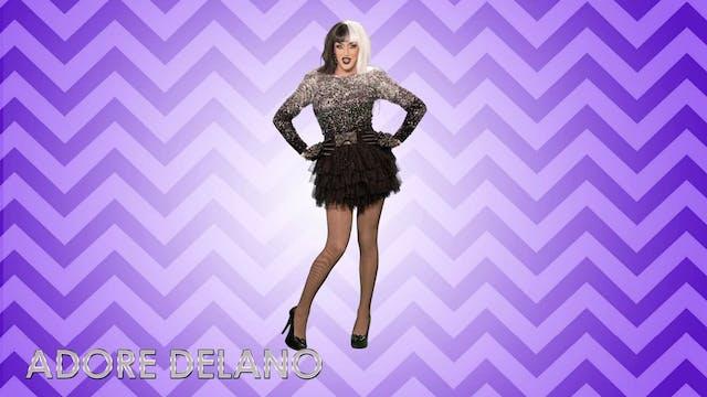 Glamazon by Colorevolution: Fashion P...