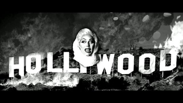 Sharon Needles: Hollywoodn't