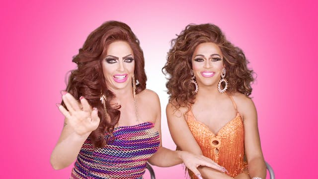 Alyssa's Birthday With Shangela