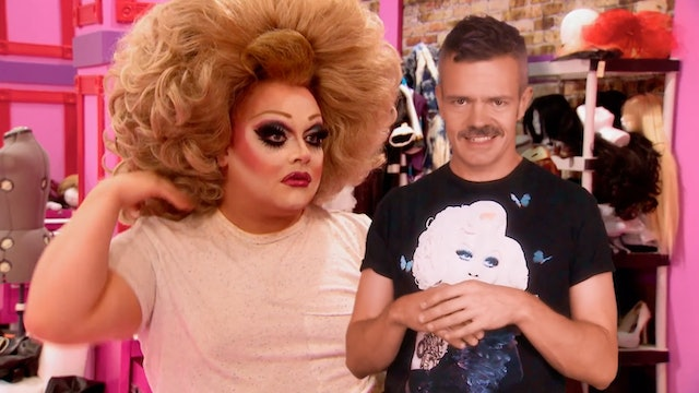 SPOILER ALERT: All Stars Snatch Game