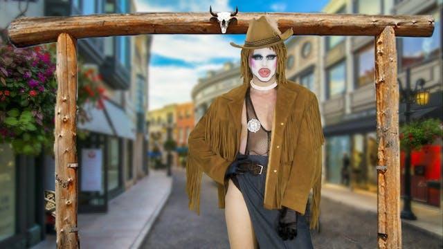 Rodeo Clown: Milk's LegenDAIRY Looks 304