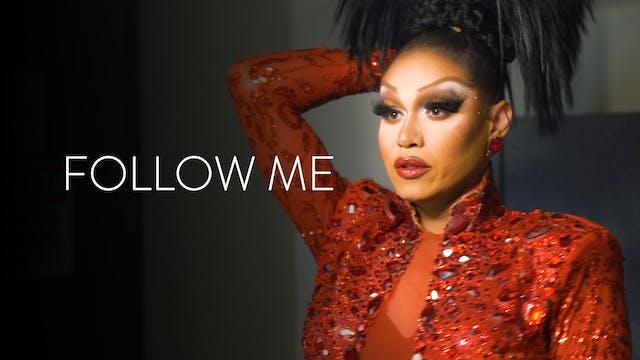 Mariah Balenciaga: Follow Me 105