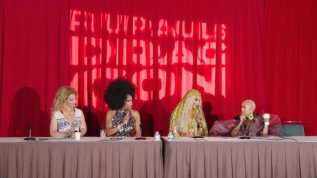 Wait, What?!: RuPaul's DragCon LA 2018