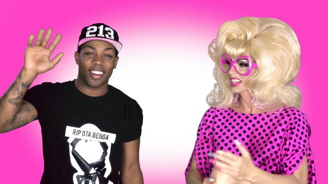 RuPaul's Drag Race Season 8 RuView wi...