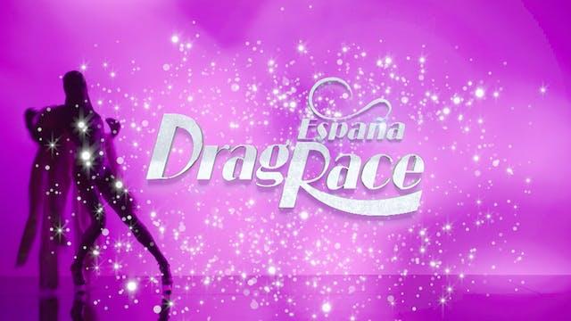 Drag Race España Teaser