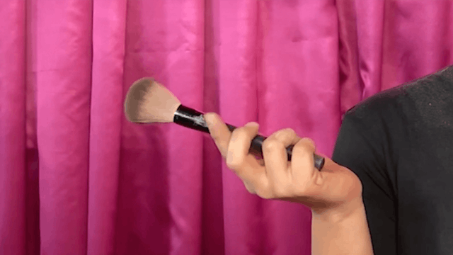 SPOILER ALERT: Getting Glam with the Second Eliminated Queen