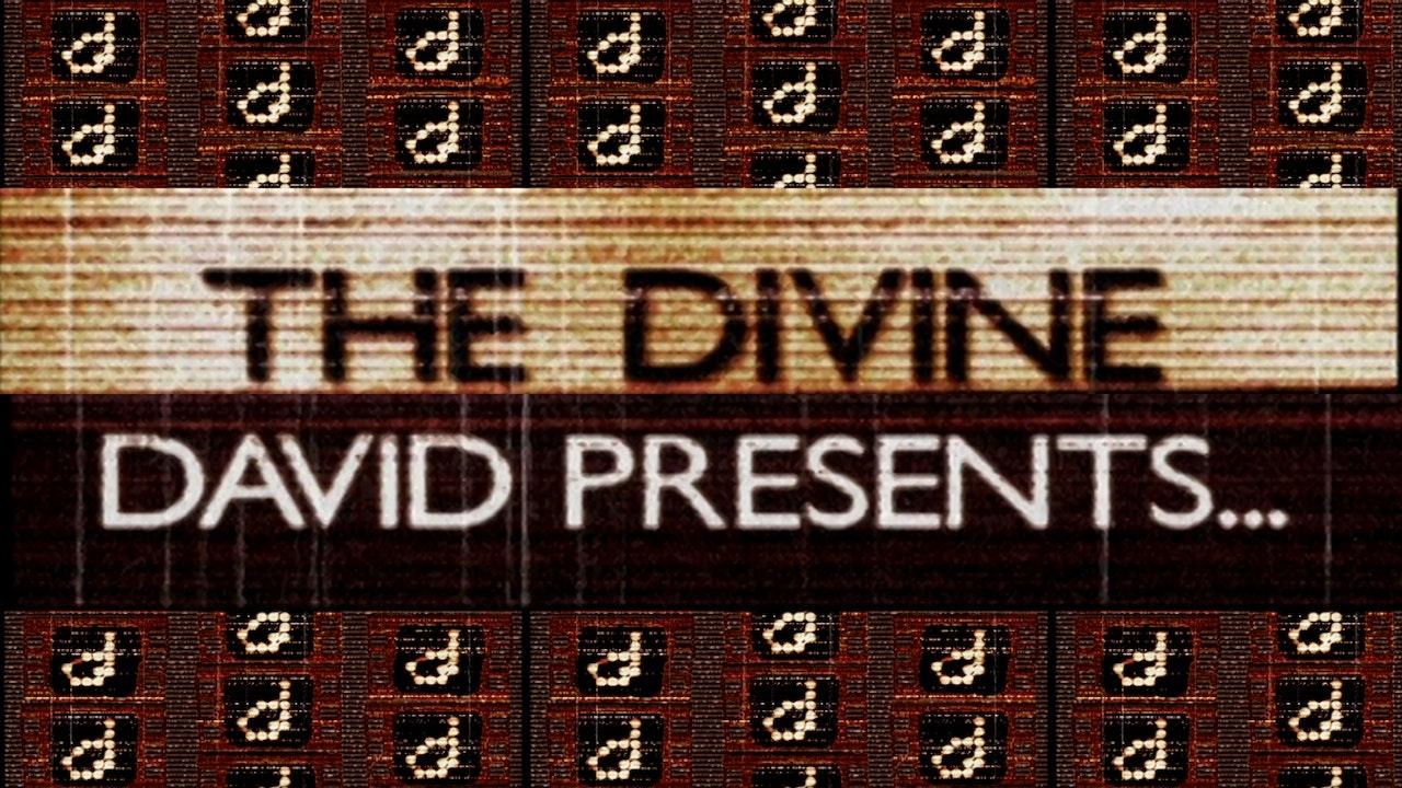 Divine David Presents