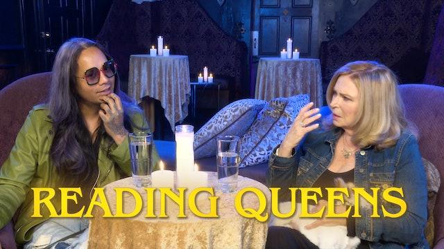 Raja: Reading Queens 107