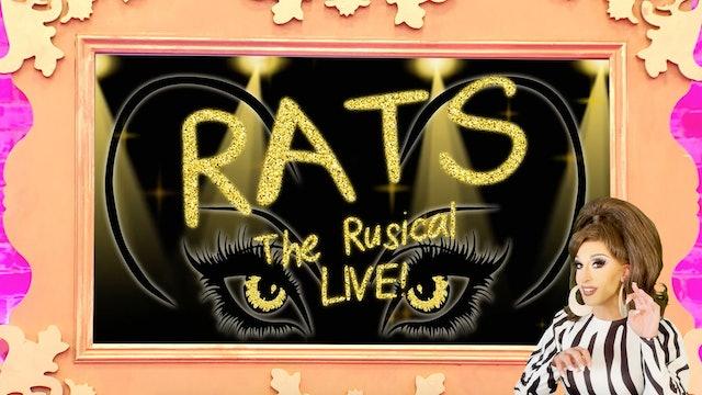 SPOILER ALERT! RATS: The Rusical
