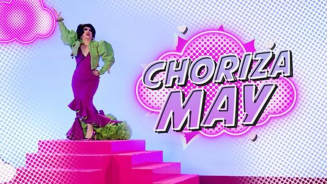 Choriza May