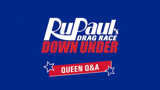 Get to Know the Queens of RuPaul's Drag Race Down Under - Part 2