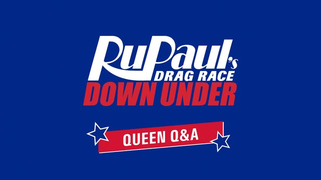 Get to Know the Queens of RuPaul's Dr...