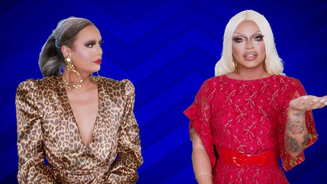 Drag Family Resemblance