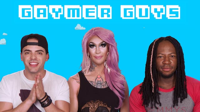 E3 2018 with Kameron Michaels: Part 2