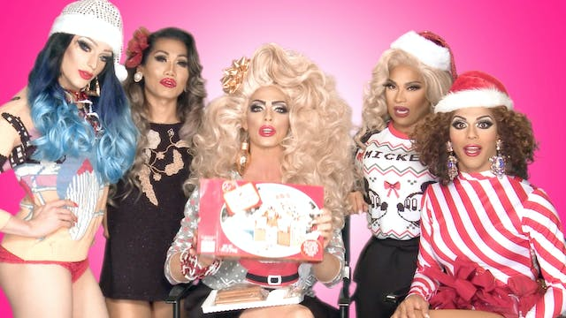 Haus of Edwards Holiday Special