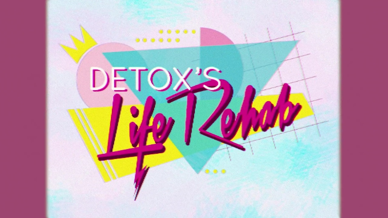 Detox's Life Rehab
