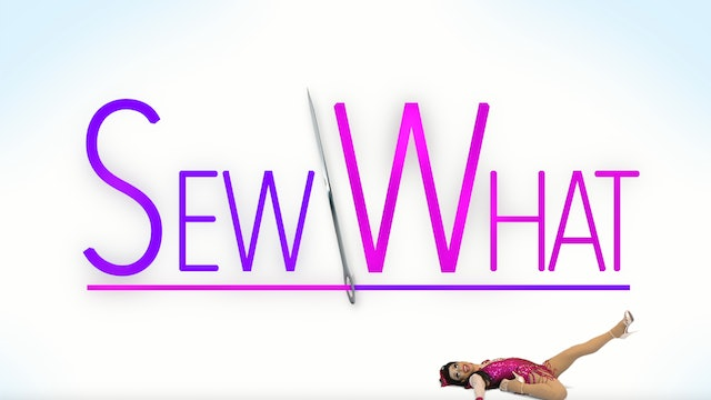 Sew What