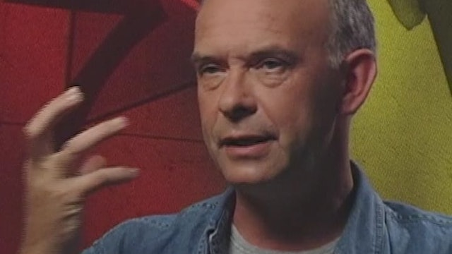 "Doug Bradley talks ""Hellraiser"": WOW Presents Clips 115"