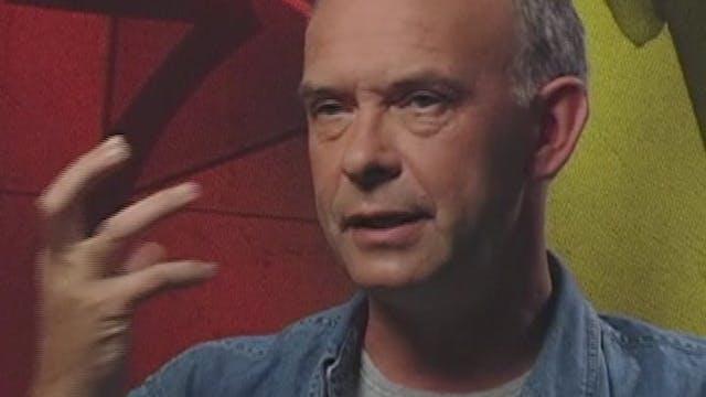 "Doug Bradley talks ""Hellraiser"": WOW ..."