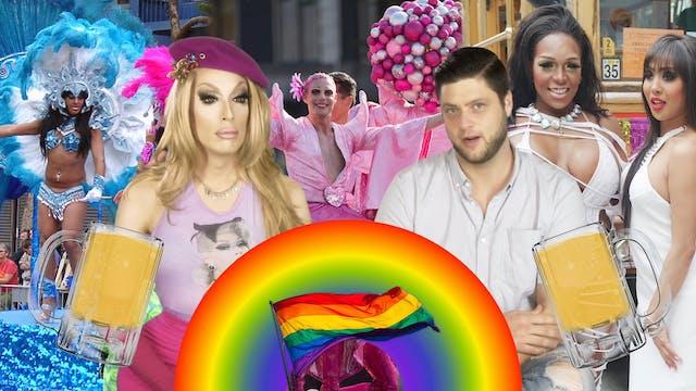 LGBT Pride: Bro'Laska 311