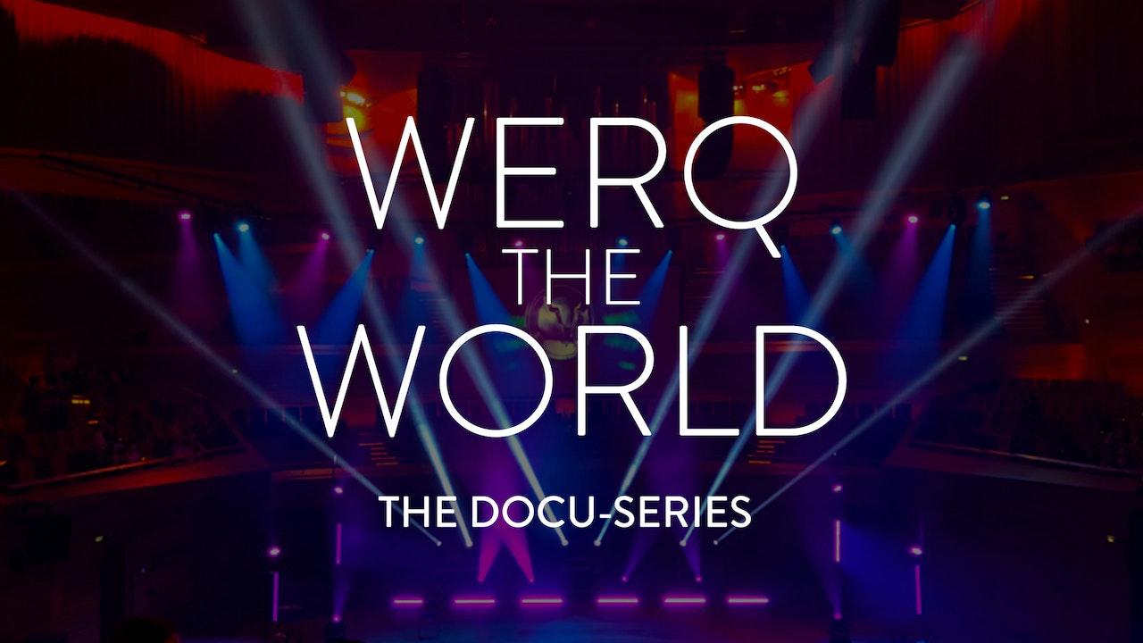 Werq The World