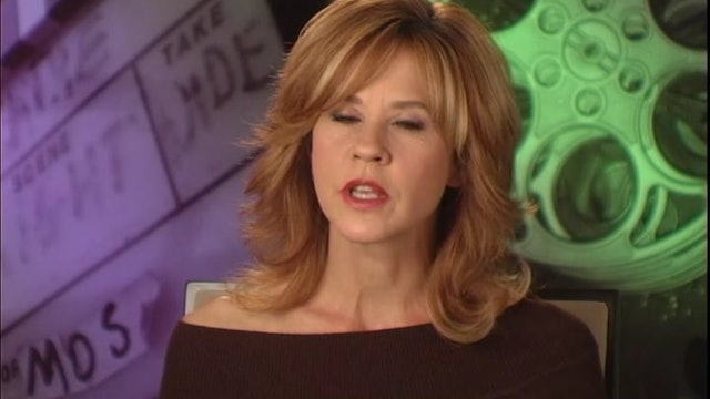 Linda Blair on Her Role in The Exorcist: WOW Presents Clips 110