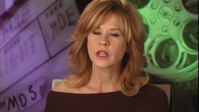 Linda Blair on Her Role in The Exorci...