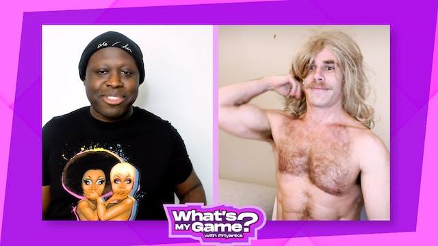 Bob the Drag Queen vs Matthew Wilkas