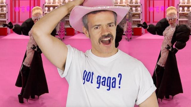 SPOILER ALERT: Oh. My. Gaga.