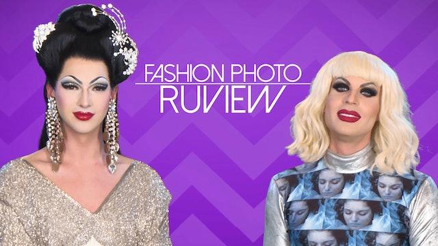 Violet and Katya: Fashion Photo RuView 538