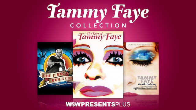 Tammy Faye Collection
