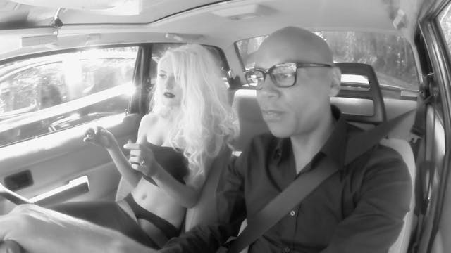 Courtney: RuPaul Drives 213