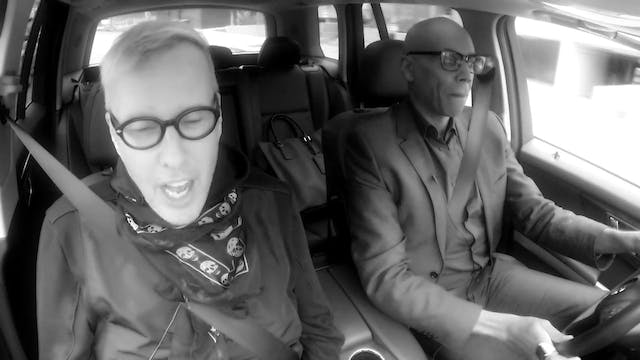 Chi Chi LaRue: RuPaul Drives 209