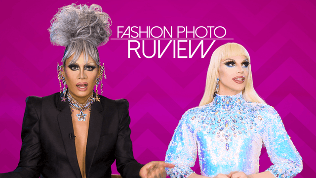 RuPaul's Drag Race Season 11 Episode 2: Fashion Photo RuView 611