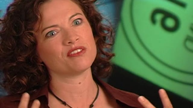"Heather Langenkamp on her role in ""A ..."