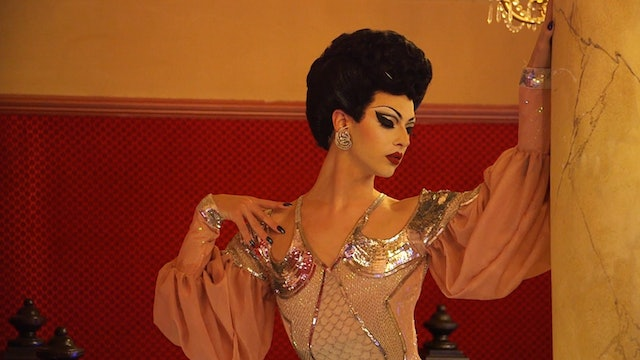 Werq the World: Violet Chachki