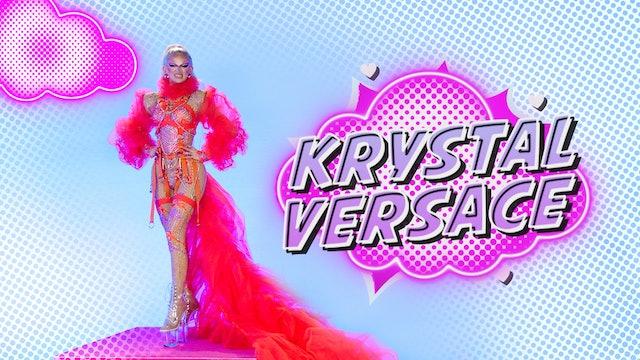 Krystal Versace