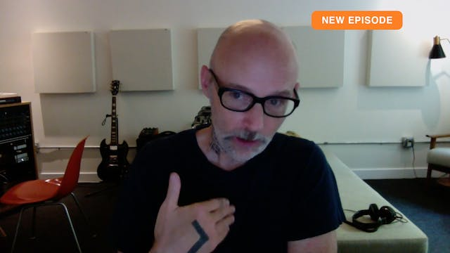Episode 9 - Moby