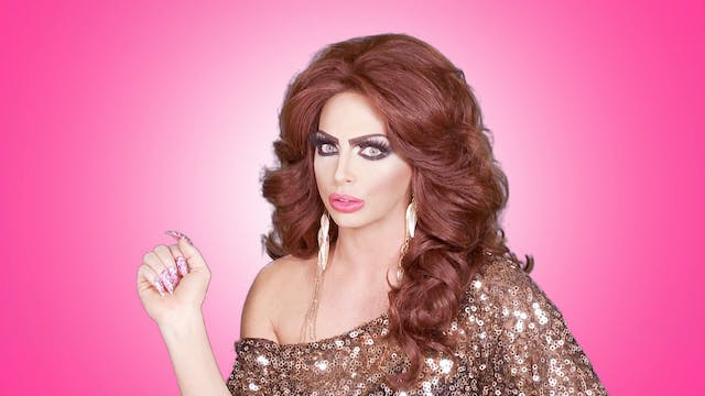 A Day In The Life Of Alyssa Edwards
