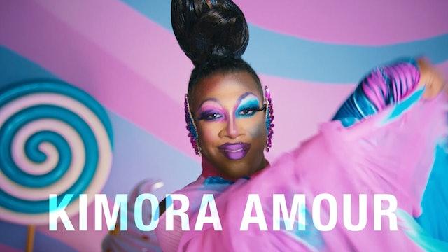 Kimora Amour