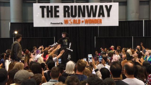 Milk's LegenDAIRY Looks: RuPaul's DragCon NYC 2017