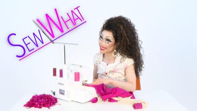 Sew What? Sew Hem!