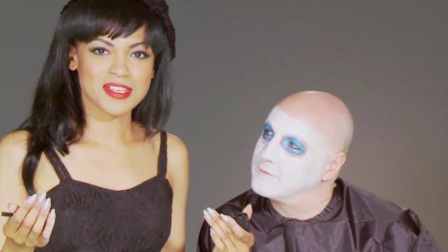 Natasha Marcelina